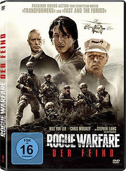 Rogue Warfare - Der Feind DVD