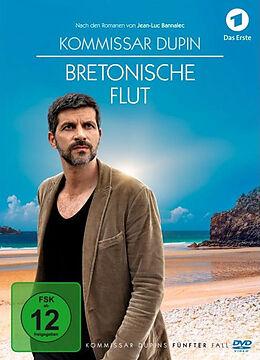 Kommissar Dupin - Bretonische Flut DVD