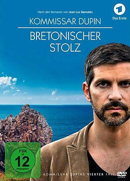 Kommissar Dupin - Bretonischer Stolz DVD