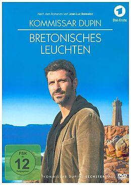 Kommissar Dupin - Bretonisches Leuchten DVD