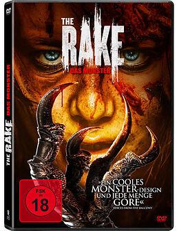 The Rake - Das Monster DVD