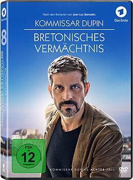 Kommissar Dupin - Bretonisches Vermächtnis DVD
