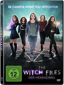 The Witch Files - Der Hexenzirkel DVD