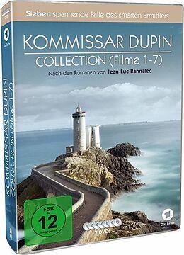 Kommissar Dupin Collection DVD