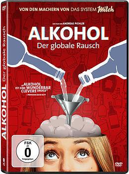 Alkohol - Der globale Rausch DVD