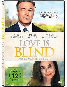 Love is Blind - Auf den zweiten Blick DVD