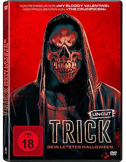 Trick - Dein letztes Halloween DVD