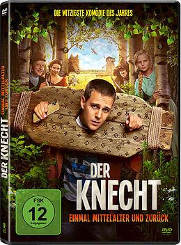 Der Knecht - Einmal Mittelalter und zurück DVD