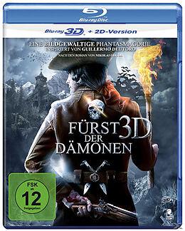 Fürst der Dämonen 3D Blu-ray 3D