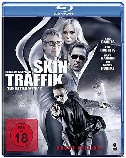 Skin Traffik - BR Blu-ray