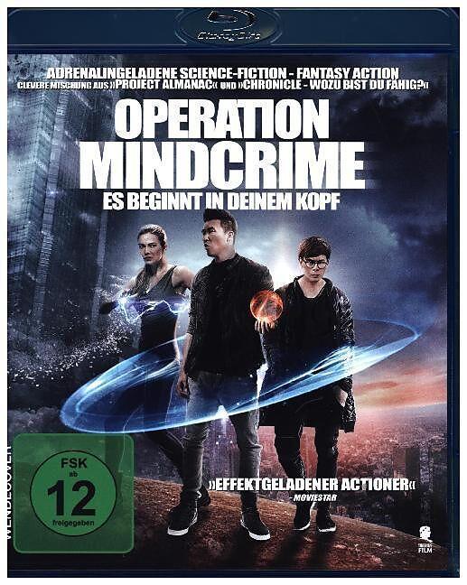 Operation Mindcrime Es Beginnt In Deinem Kopf
