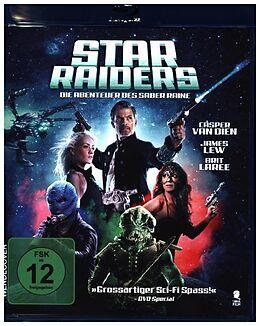 Star Raiders - Die Abent. Des Saber Raine - BR Blu-ray