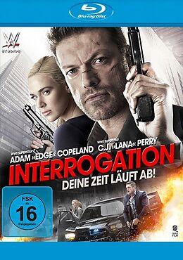 Interrogation - Deine Zeit läuft ab! - BR Blu-ray