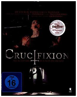 The Crucifixion - BR Blu-ray