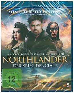 Northlander - Der Krieg der Clans - BR Blu-ray