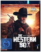 Die Western-Box - Blut & Schweiß
