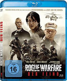 Rogue Warfare - Der Feind - BR Blu-ray
