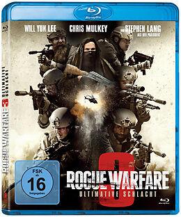 Rogue Warfare 3 - Ultimative Schlacht - BR Blu-ray