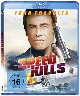 Speed Kills - BR Blu-ray