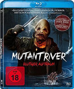 Mutant River - Blutiger Alptraum - BR Blu-ray