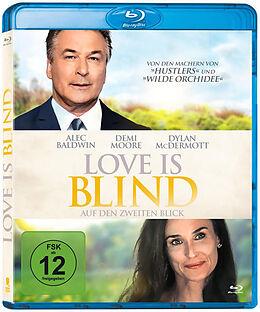 Love is Blind - Auf den zweiten Blick - BR Blu-ray