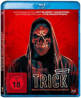Trick - Dein letztes Halloween - BR Blu-ray