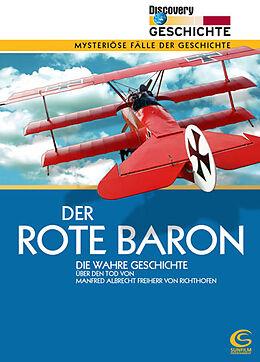 Der rote Baron [Versione tedesca]