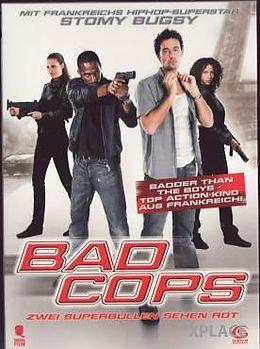 Bad Cops [Version allemande]