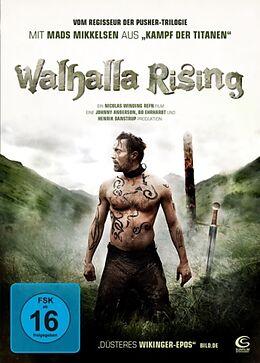Walhalla Rising DVD