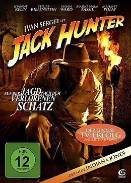 Jack Hunter - Auf der Jagd nach dem verlorenen Schatz [Versione tedesca]