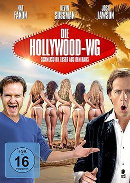 Die Hollywood-WG - Schmeiss die Loser aus dem Haus DVD