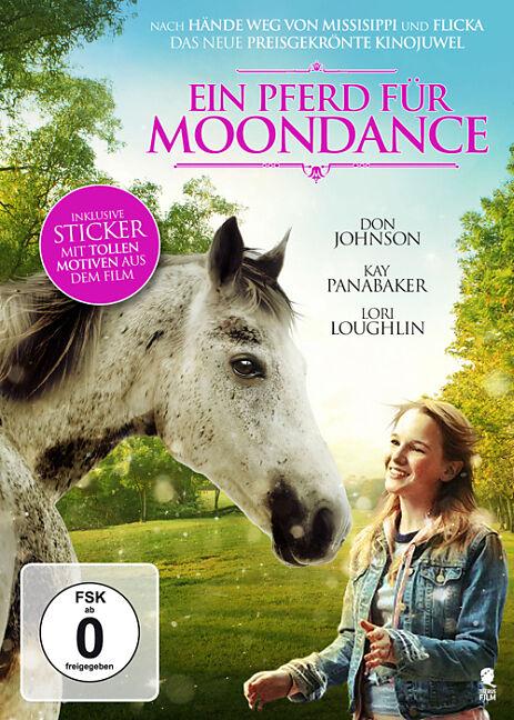ein pferd f r moondance dvd online kaufen. Black Bedroom Furniture Sets. Home Design Ideas