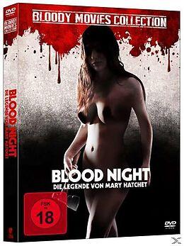 Blood Night - Die Legende von Mary Hatchet DVD
