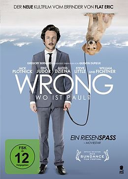Wrong - Wo ist Paul? [Versione tedesca]