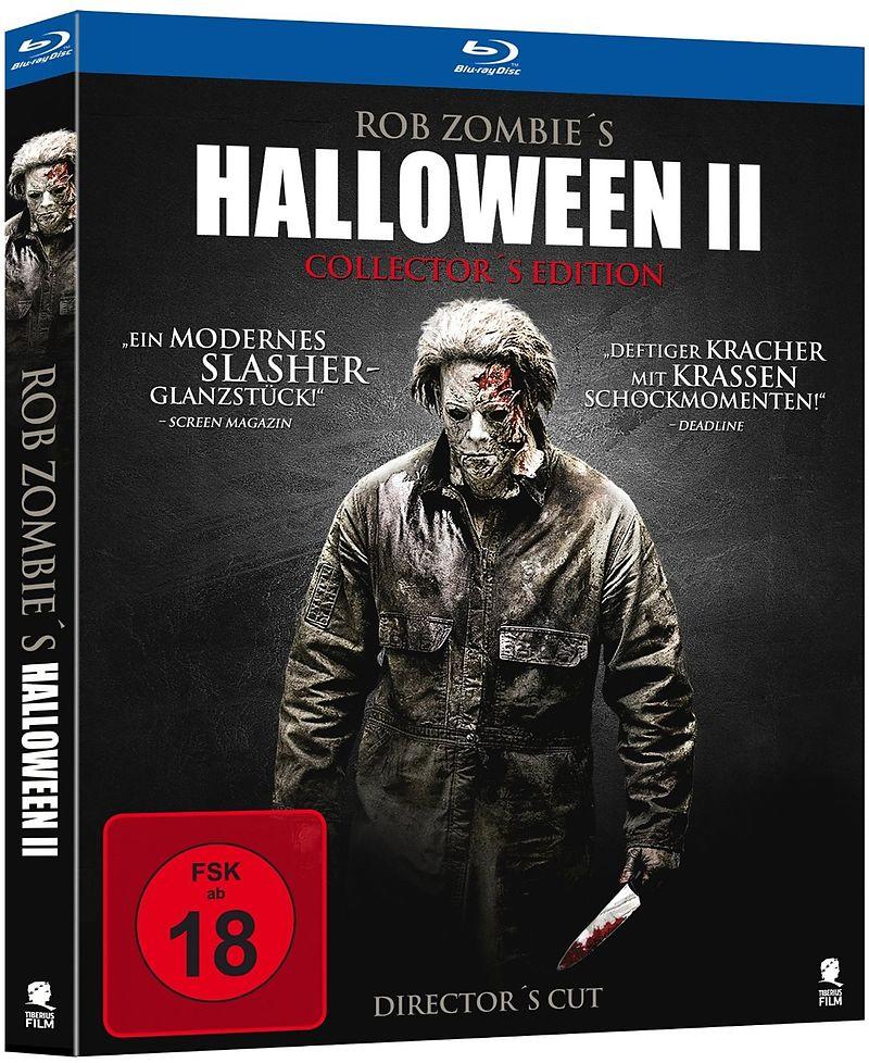 Halloween II [Version allemande]