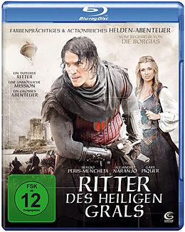 Ritter des heiligen Grals - BR Blu-ray