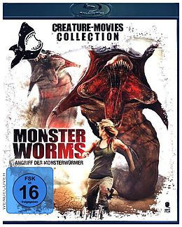 Monster Worms - BR [Version allemande]