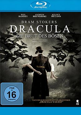 Bram Stokers Dracula - BR [Version allemande]