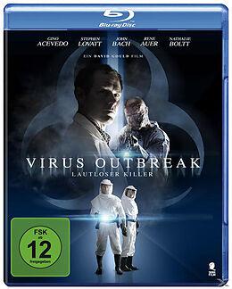 Virus Outbreak - BR Blu-ray