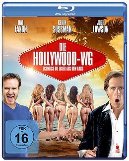 Die Hollywood-wg - Schmeiss Die Loser Aus Dem Haus Blu-ray