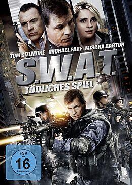 S.W.A.T. - Tödliches Spiel DVD