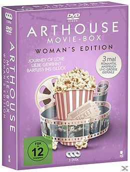 Arthouse - Movie Box [Versione tedesca]