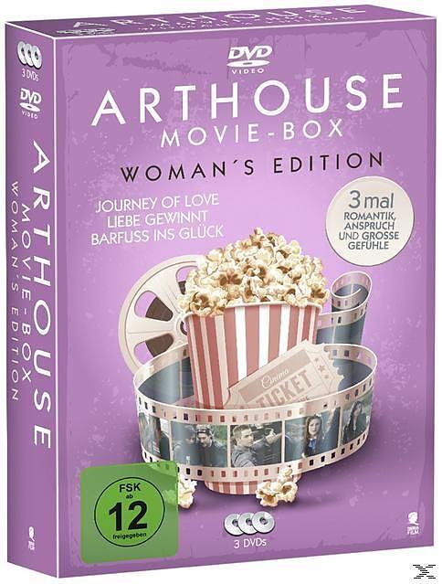 Arthouse - Movie Box [Version allemande]