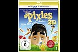 Pixies - Kleine Elfen, grosses Abenteuer