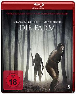 Die Farm Blu-ray