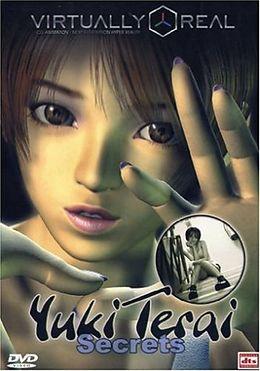 Yuki Terai - Secrets [Version allemande]