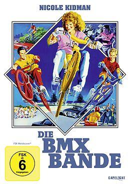 Die BMX Bande DVD