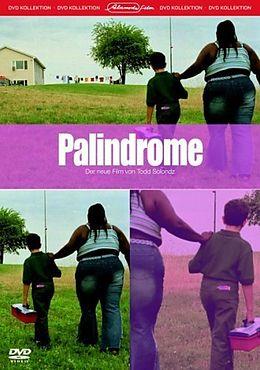 Palindrome DVD