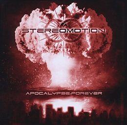 Apocalypse: Forever