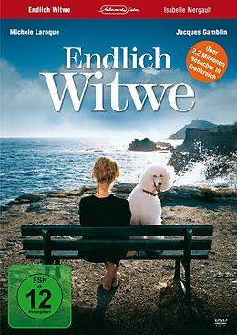 Endlich Witwe DVD